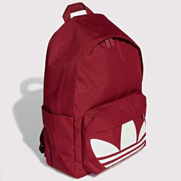 Adidas Originals - Sac A Dos Classic Backpack GK0052 Bordeaux