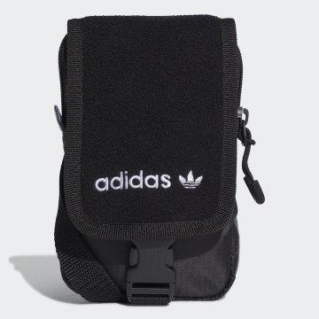 Adidas Originals - Sacoche Map Bag GD4998 Noir