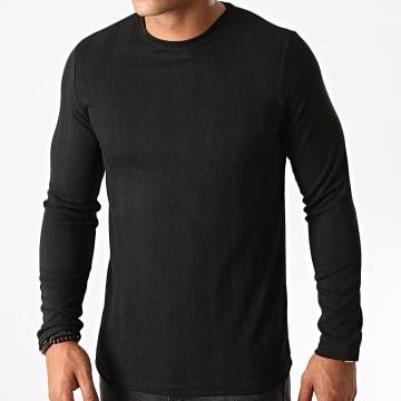 Classic Series - Tee Shirt Manches Longues 5020 Noir