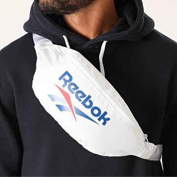 Reebok - Sac Banane Waistbag GG6712 Blanc