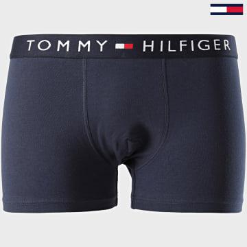 Tommy Hilfiger - Boxer Tommy Original 1646 Bleu Marine
