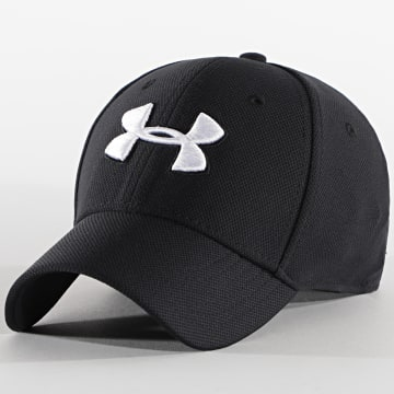 Under Armour - Casquette Fitted 1305036 Noir Noir