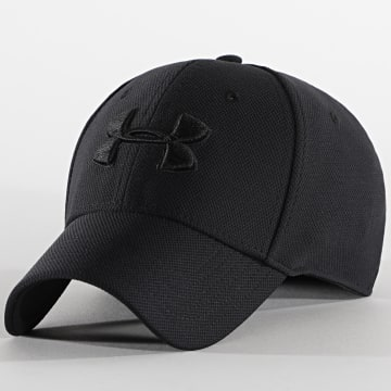 Under Armour - Casquette Fitted 1305036 Noir
