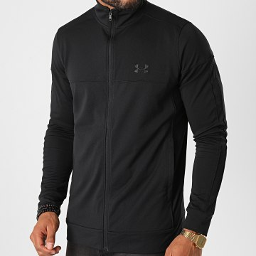 Under Armour - Veste Zippée 1313204 Noir