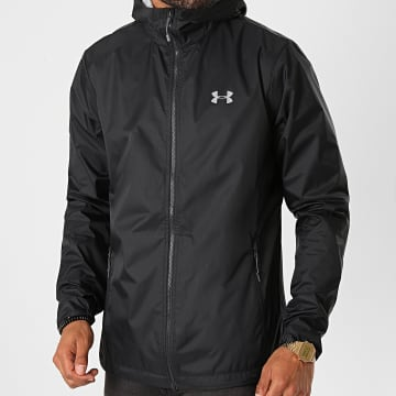 Under Armour - Veste Coupe-Vent 1321439 Noir