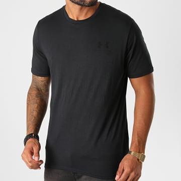 Under Armour - Tee Shirt 1326799 Noir