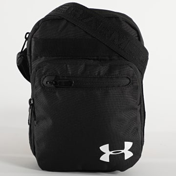 Under Armour - Sacoche Crossbody Noir