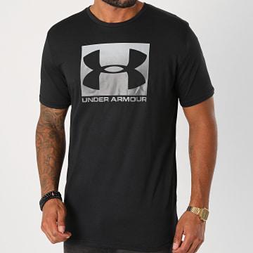 Under Armour - Tee Shirt 1329581 Noir