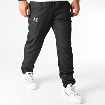 Under Armour - Pantalon Jogging 1352031 Noir