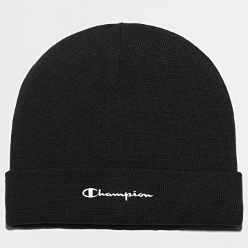 Champion - Bonnet 804671 Noir