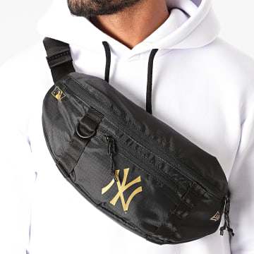 New Era - Sac Banane Waist Bag Light 12484700 New York Yankees Noir