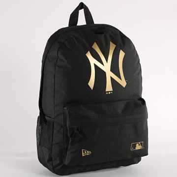 New Era - Sac A Dos Stadium 12484701 New York Yankees Noir Doré