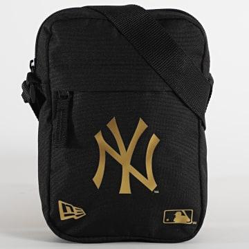 New Era - Sacoche Side Bag 12484702 New York Yankees Noir
