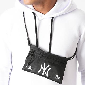 New Era - Sacoche Mini Side Bag 12484705 New York Yankees Noir