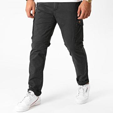 Blend - Pantalon Cargo 20707610 Noir
