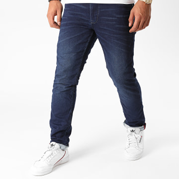 Blend - Jean Slim Twister 20710662 Bleu Denim