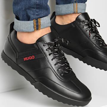 HUGO - Baskets Matrix 50414647 Black