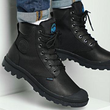 Palladium - Boots Sport Cuff II WPN 73234 Black