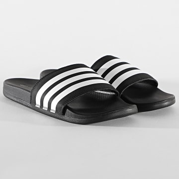 Adidas Performance - Claquettes Adilette Comfort AP9971 Noir