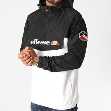 Ellesse - Veste Outdoor Mont 2 SHS06040 Blanc Noir