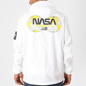 NASA - Coupe-Vent Expédition Noir