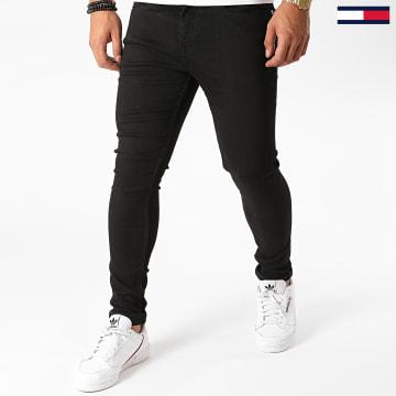 Tommy Jeans - Jean Skinny 9294 Noir