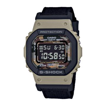 Casio - Montre G-Shock Resist DW-5610SUS-5ER Vert Kaki