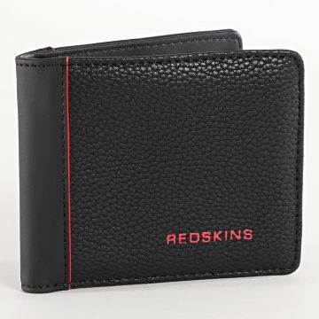 Redskins - Portefeuille Kuna Noir