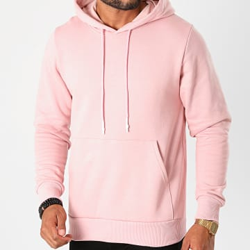 Terance Kole - Sweat Capuche 1099 Rose