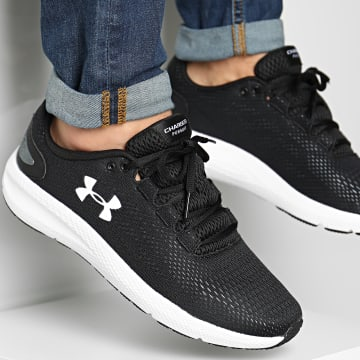 Under Armour - Baskets Charged Pursuit 2 3022594 Black