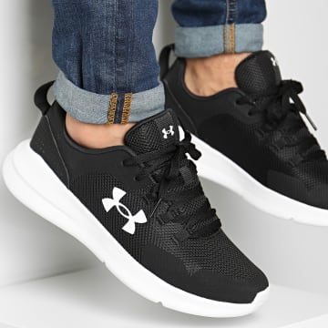 Under Armour - Baskets UA Essential 3022954 Noir
