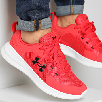 Under Armour - Baskets UA Essential 3022954 Red