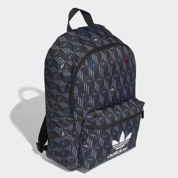 Adidas Originals - Sac A Dos Monogram FT9292 Noir