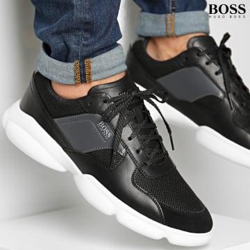 BOSS - Baskets Rapid Runner 50422403 Black
