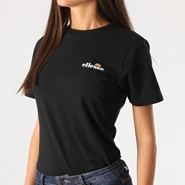 Ellesse - Tee Shirt Femme Annifo SRG09907 Noir
