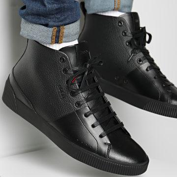 HUGO - Baskets Montantes Zero Hito 50440337 Black