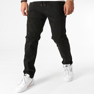 Reell Jeans - Jean Droit Reflex Easy ST Noir