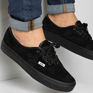 Vans - Baskets Authentic Suede 2Z5I18L Black Black