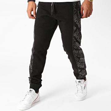 Versace Jeans Couture - Pantalon Jogging A2GZB118-S0962 Noir