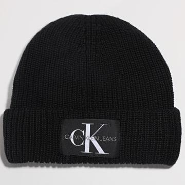 Calvin Klein - Bonnet 6242 Noir
