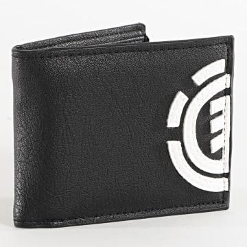 Element - Portefeuille Daily Wallet Noir