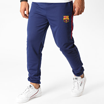 FC Barcelona - Pantalon Jogging B20012 Bleu Marine