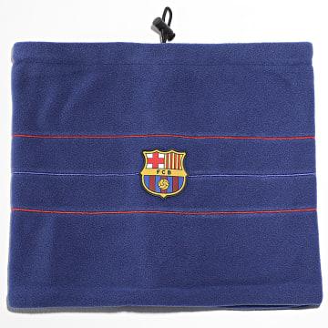 FC Barcelona - Tour De Cou B20024 Bleu Marine