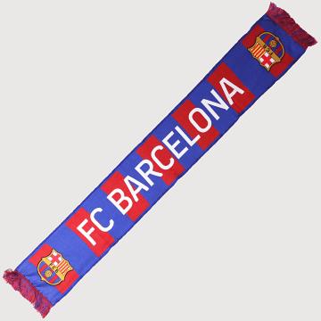 FC Barcelona - Echarpe FC Barcelona Bleu Marine