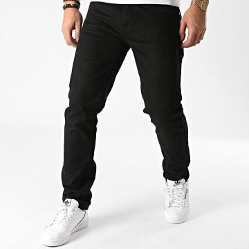 Indicode Jeans - Jean Slim Tony Noir