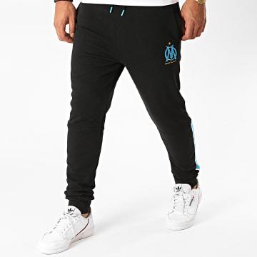 OM - Pantalon Jogging M20014 Noir