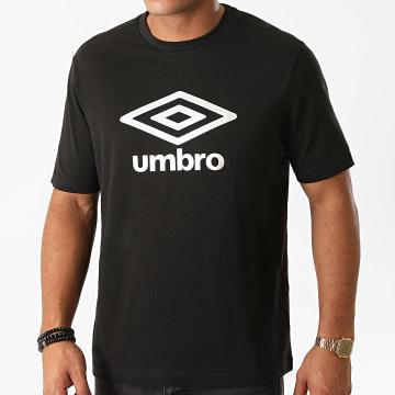 Umbro - Tee Shirt 729280-60 Noir