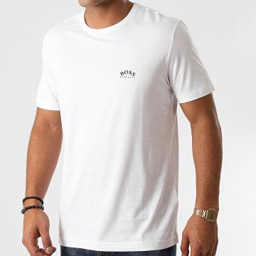 BOSS - Tee Shirt 50412363 Blanc