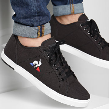 Le Coq Sportif - Baskets Verdon 2020145 Black