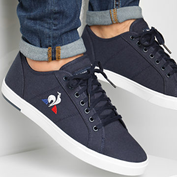 Le Coq Sportif - Baskets Verdon 2020146 Dress Blue